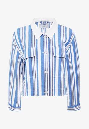 TALE - Summer jacket - bluebird