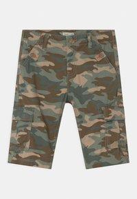 OVS - CAMO - Shorts - multicolour - 0