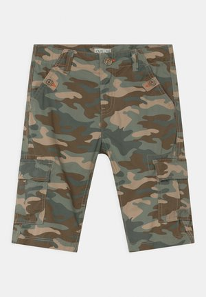 CAMO - Shorts - multicolour