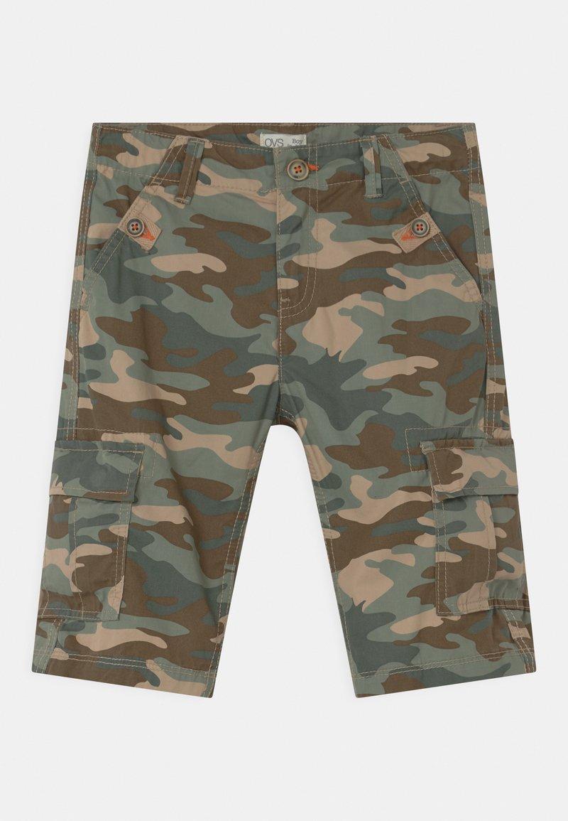 OVS - CAMO - Shorts - multicolour