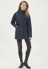 Whistler - DOMINGO W  - Parka - navy blazer - 1