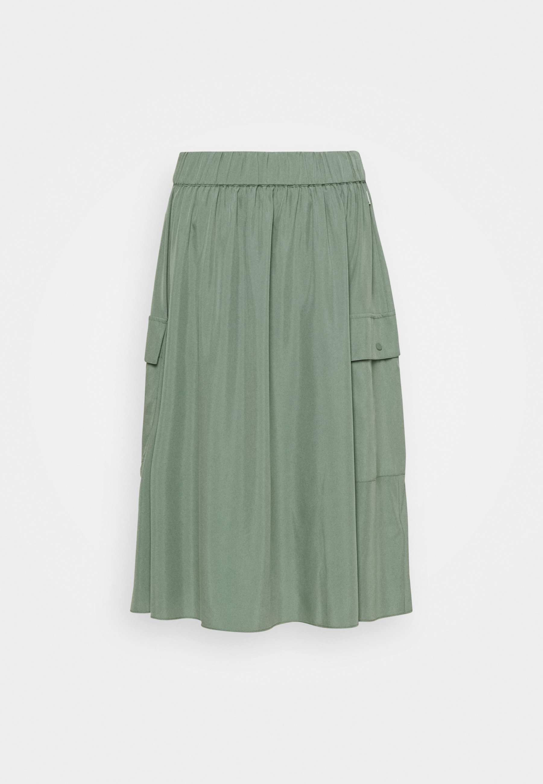 Women DEEP SKIRT WOMAN - Pleated skirt