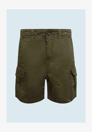 CADET - Shorts - camuflaje