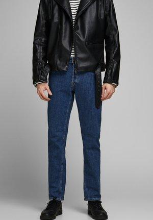 LOOSE FIT JEANS MIKE ORIGINAL AM 140 - Straight leg jeans - blue denim