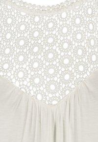 Zizzi - Blouse - off-white - 4