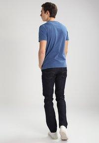 Lee - DAREN  - Straight leg jeans - rinse - 2