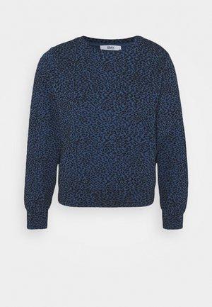 ONLSOFIA LEO - Sweatshirts - dark blue