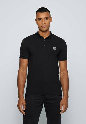 PASSENGER  - Poloshirt - black