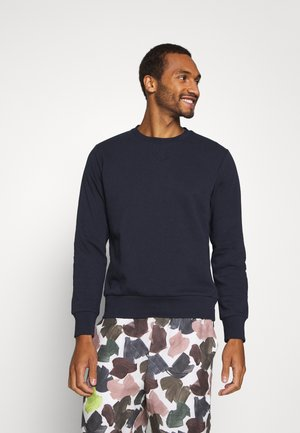 Sweater - dark navy