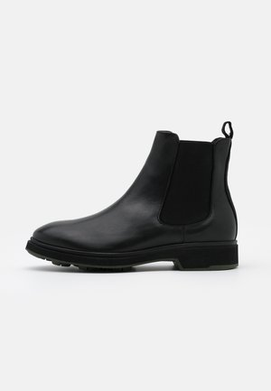 DEFENDER CHELSEA - Classic ankle boots - black