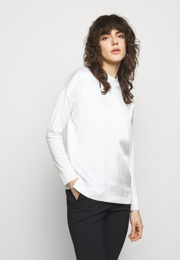 DASSANDRA - Print T-shirt - natural