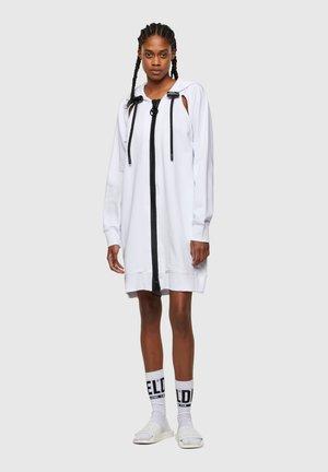 AKRON - Day dress - white