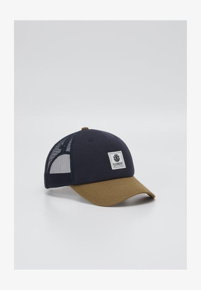 ICON UNISEX - Cap - eclipse navy