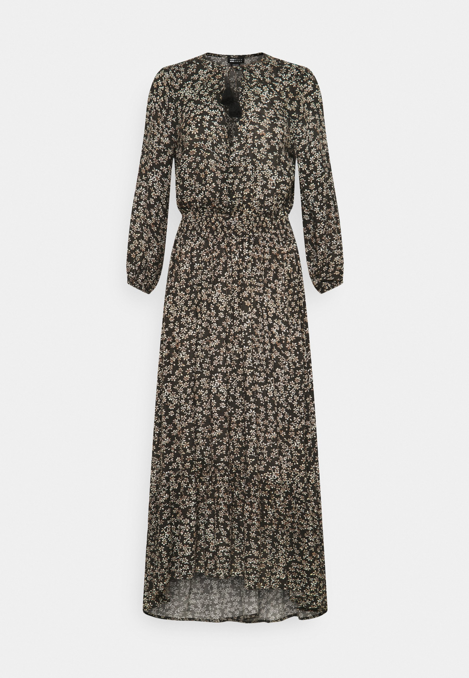 Women GOOD VIBRATIONS - Maxi dress
