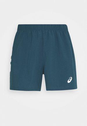 KATAKANA SHORT - Sports shorts - magnetic blue