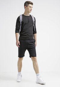 Jack & Jones - JJBASIC  - Longsleeve - black - 1