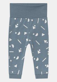 Sanetta - UNISEX - Pyjama set - faded blue - 3