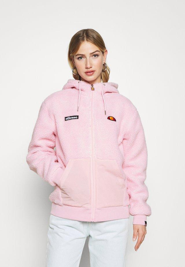 AVO - Winter jacket - pink
