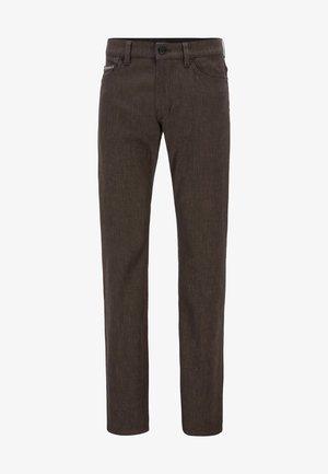 Pantaloni - open beige