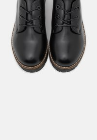 Coolway - CHARIS - Lace-ups - black - 5