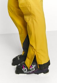 Icepeak - COVE - Ski- & snowboardbukser - fudge - 4