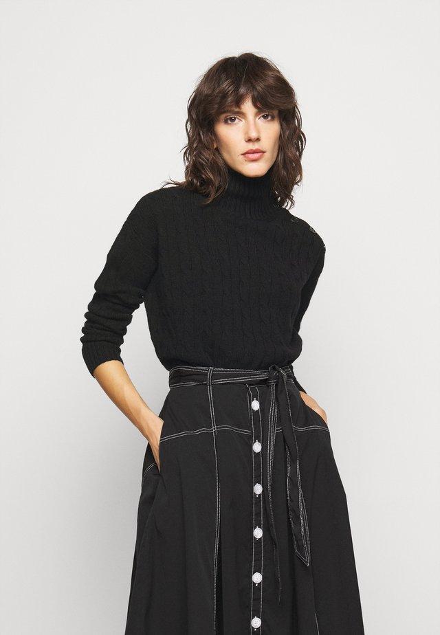 BLEND - Pullover - black