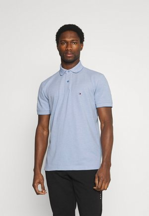 OXFORD REGULAR - Polo shirt - colorado indigo