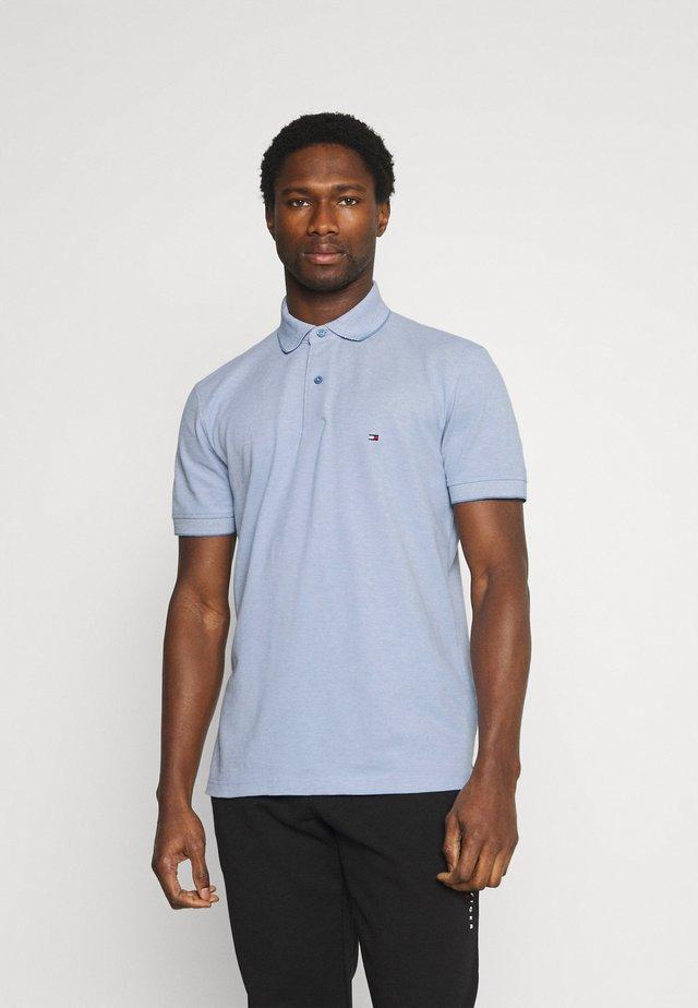 OXFORD REGULAR - Poloshirt - colorado indigo