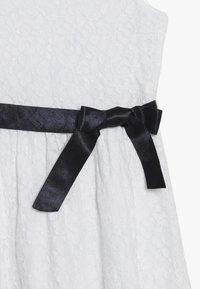 Esprit - DRESS - Cocktailjurk - white - 5