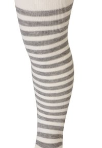 Falke - STRIPE TIGHTS - Tights - offwhite - 2