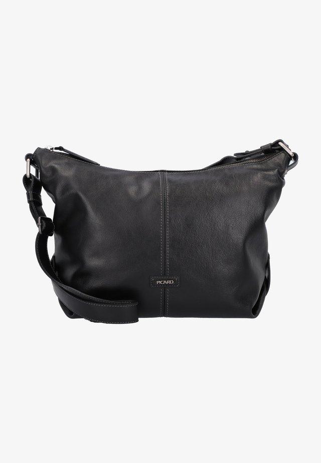 ETERNITY - Across body bag - black