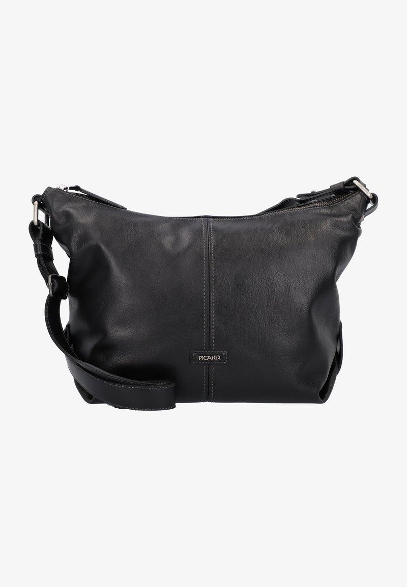 Picard - ETERNITY - Across body bag - black