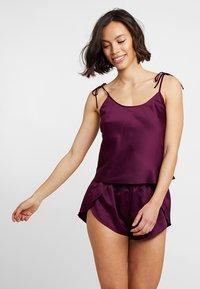 Anna Field - SET - Pyžamová sada - purple - 1