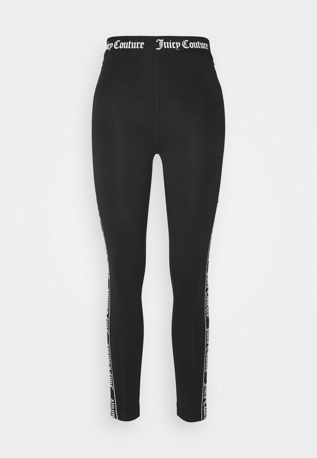 PRECIOUS - Leggings - black