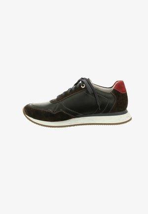 ANTON  - Sneakers laag - schwarz/kombi