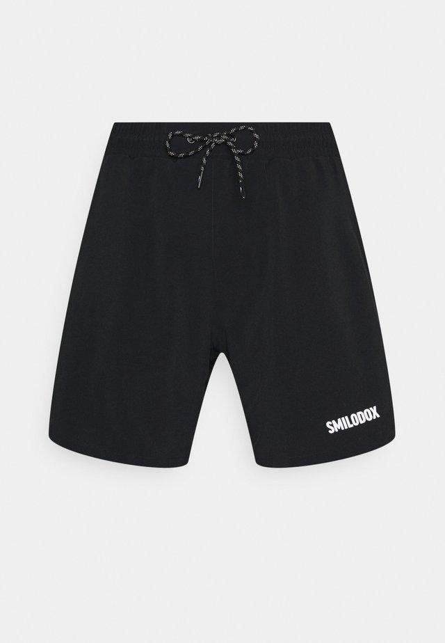 SHORTS NOAH - Short de sport - schwarz
