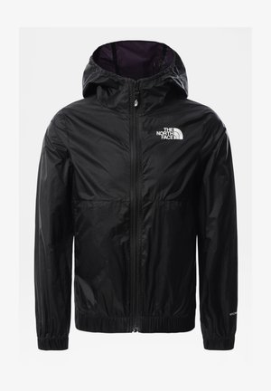 G REACTOR WIND JACKET - Vindjacka - tnf black