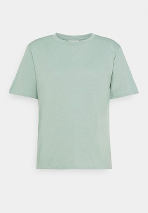 JORY TEE - Jednoduché triko - slate gray