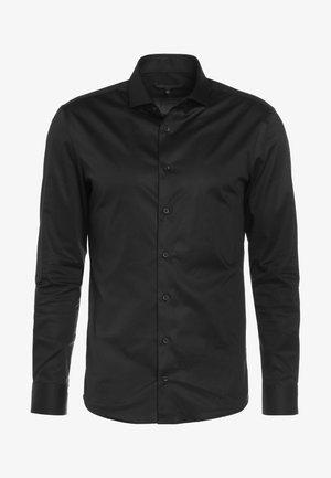 ELIAS - Business skjorter - black