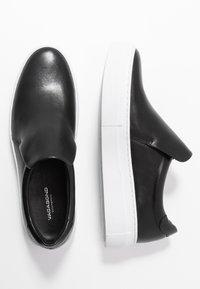 Vagabond - ZOE - Slippers - black - 3