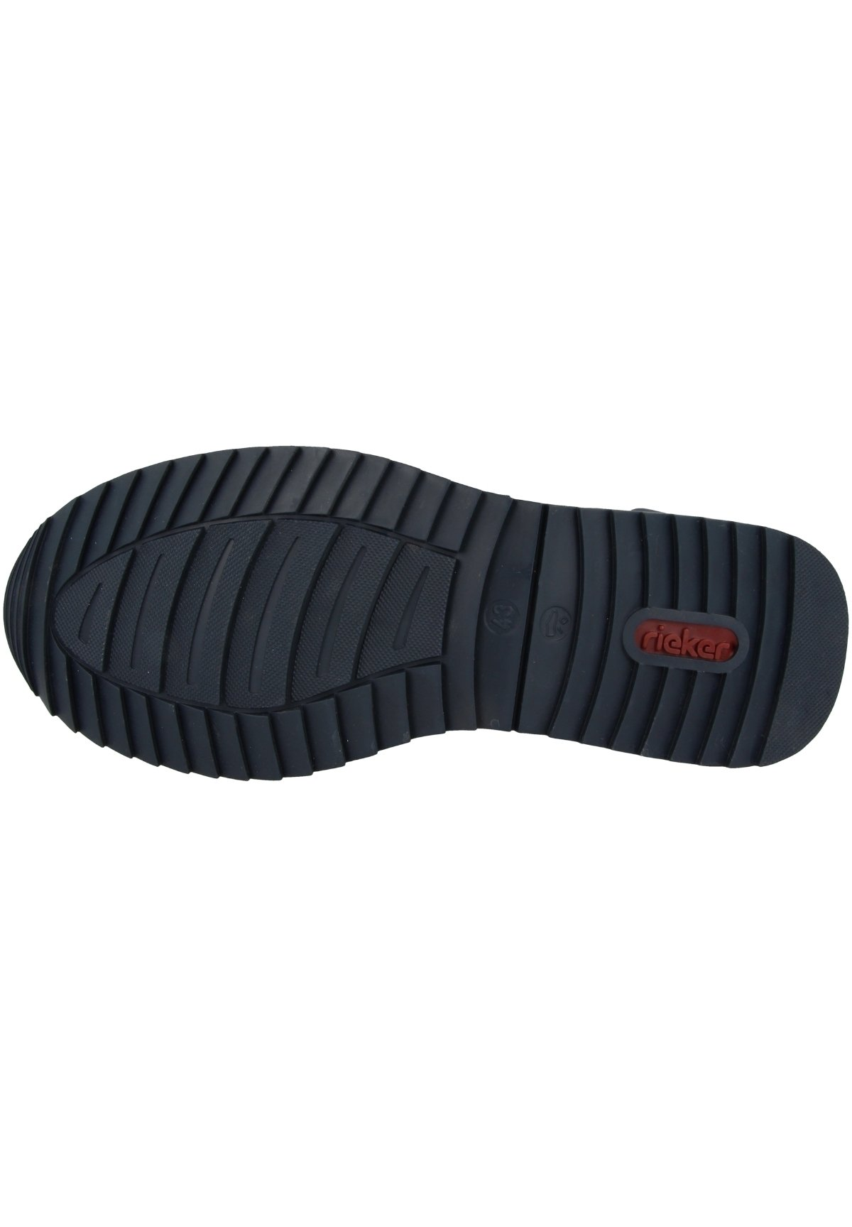 Homme Baskets basses - pacific-navy-almond