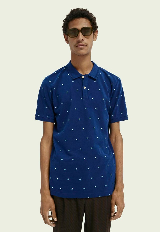 PRINT - Polo shirt - combo d