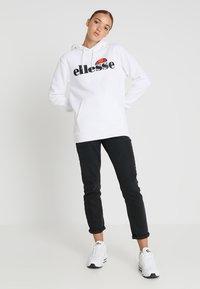 Ellesse - TORICES - Hoodie - optic white - 1
