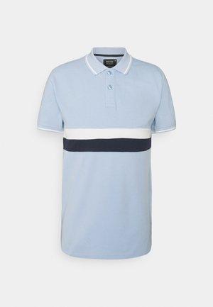 SCOTT - Polo shirt - skyblue