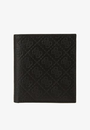 DAN LOGO SMALL BILLFOLD - Wallet - black