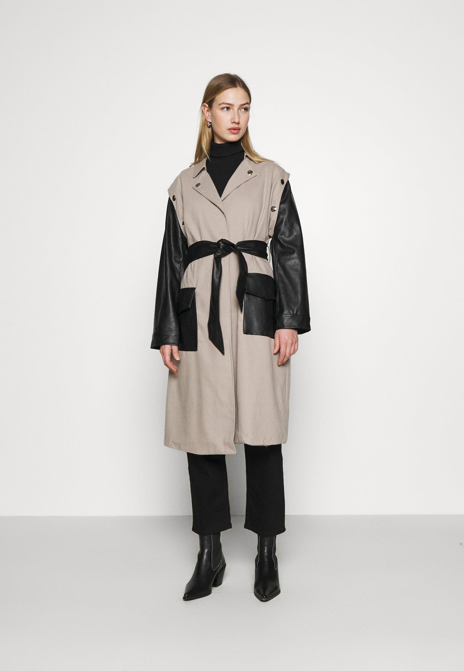 Women JAGGER JACKET - Trenchcoat
