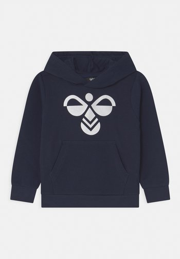CUATRO  - Hoodie - black iris