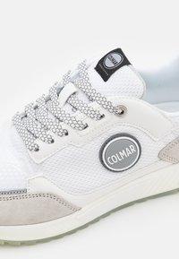 Colmar Originals - DALTON PHANTOM UNISEX - Trainers - white - 5