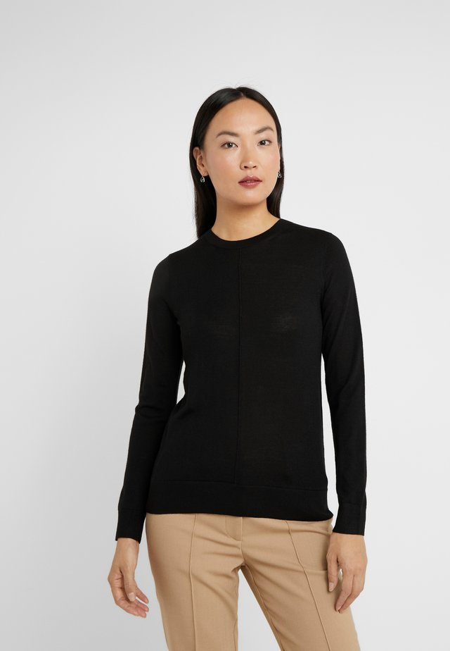 KENZIE  - Sweter - black