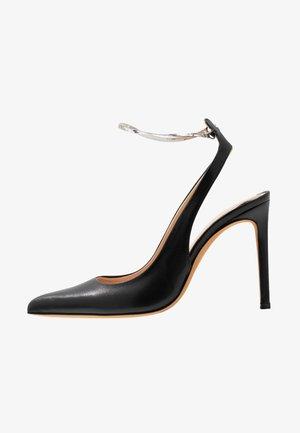 AMORE - High heels - black